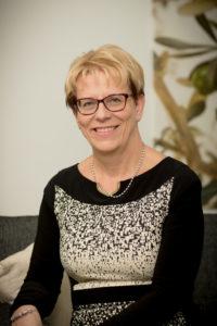 Marjo Ekholm