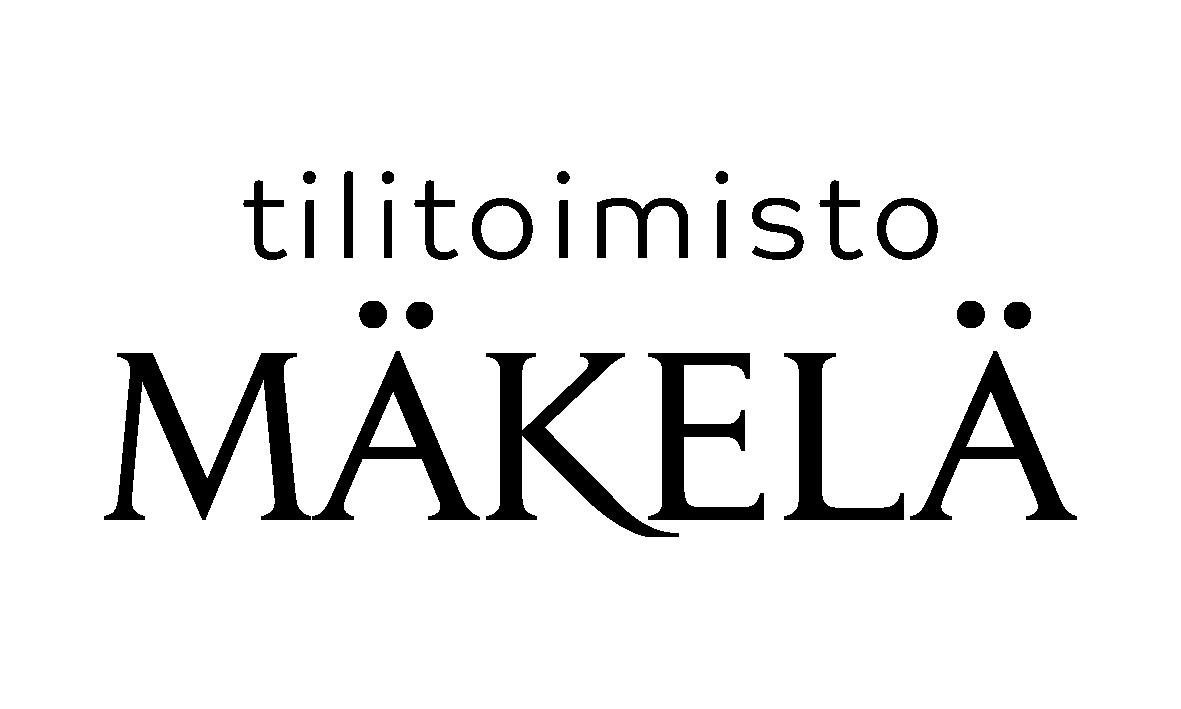 Tilitoimisto Markku Mäkelä Oy
